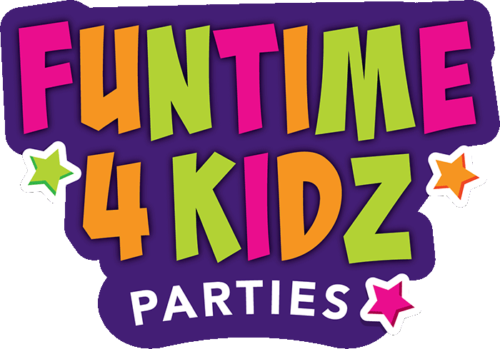 Funtime 4 Kids Parties